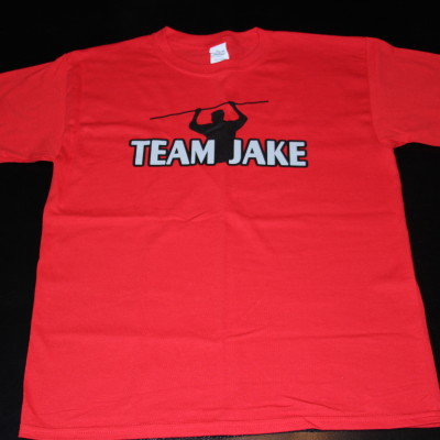 red team jake
